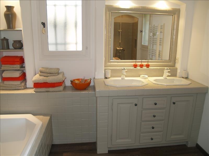Deluxe sale house / villa St raphael 1350000€ - Picture 10