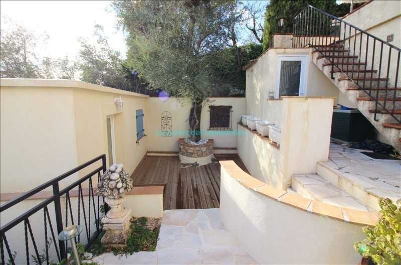 Vente maison / villa Speracedes 340 000€ - Photo 7