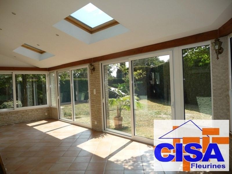 Rental house / villa Thiers sur theve 1350€ CC - Picture 5
