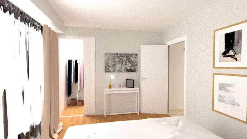 Sale apartment Nice 548000€ - Picture 4