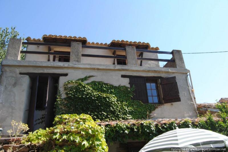 Venta  casa Montolieu 75000€ - Fotografía 3