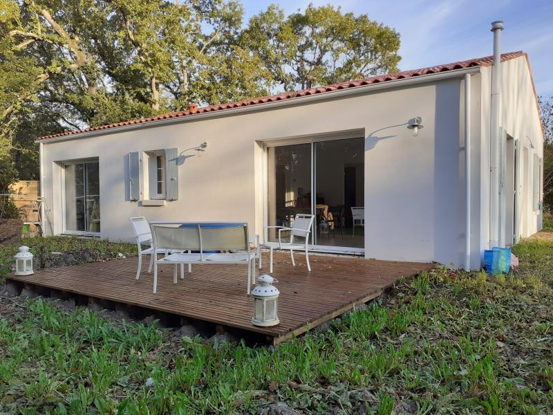 Maison st georges d oleron - 5 pièce (s) - 107 m²