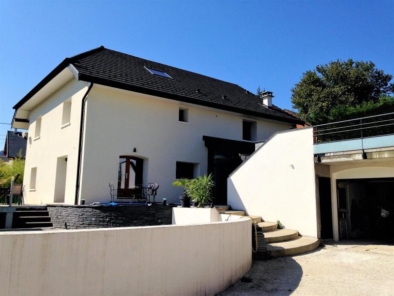 Vente maison / villa La biolle 549000€ - Photo 5
