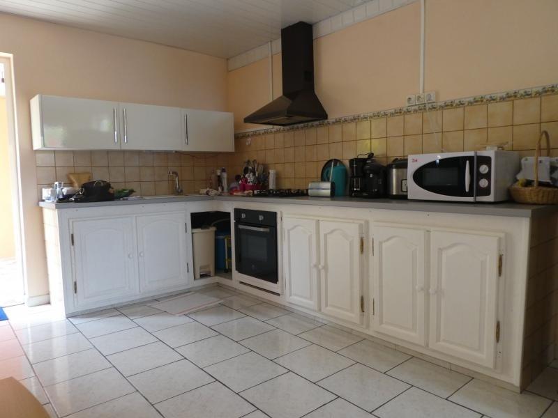 Sale house / villa Les trois mares 320000€ - Picture 3