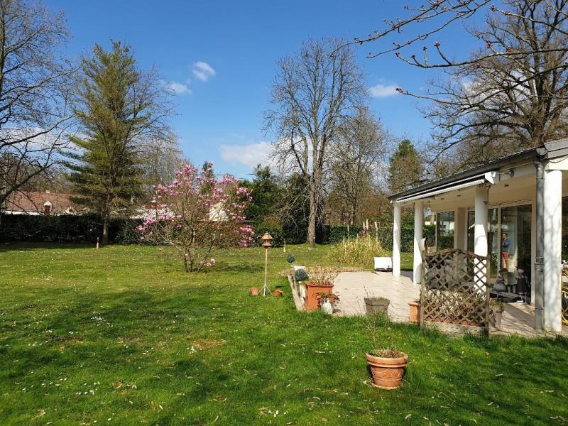 Vente maison / villa Pomponne 457600€ - Photo 1