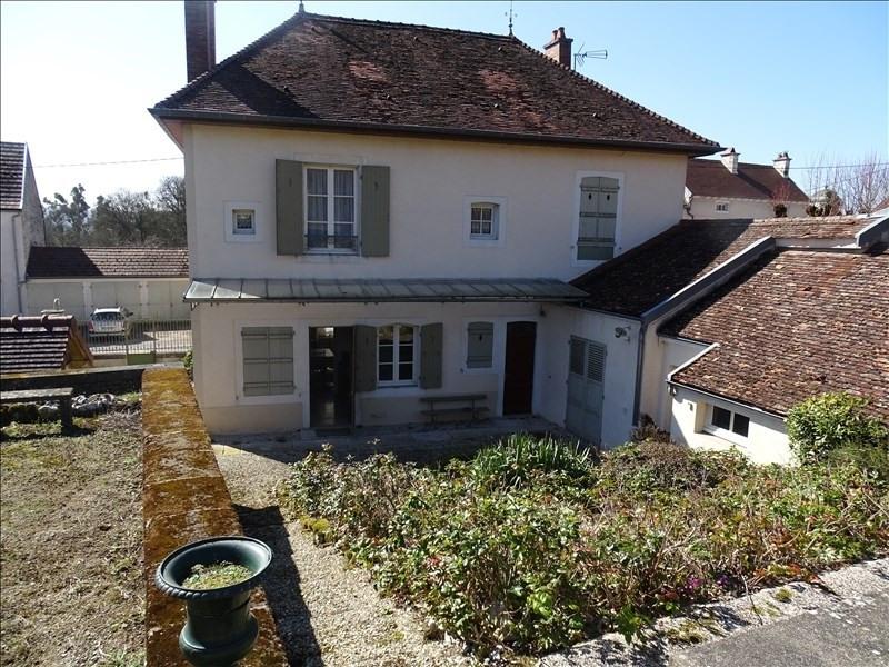Vente maison / villa A 15 mn de chatillon s/s 191000€ - Photo 12