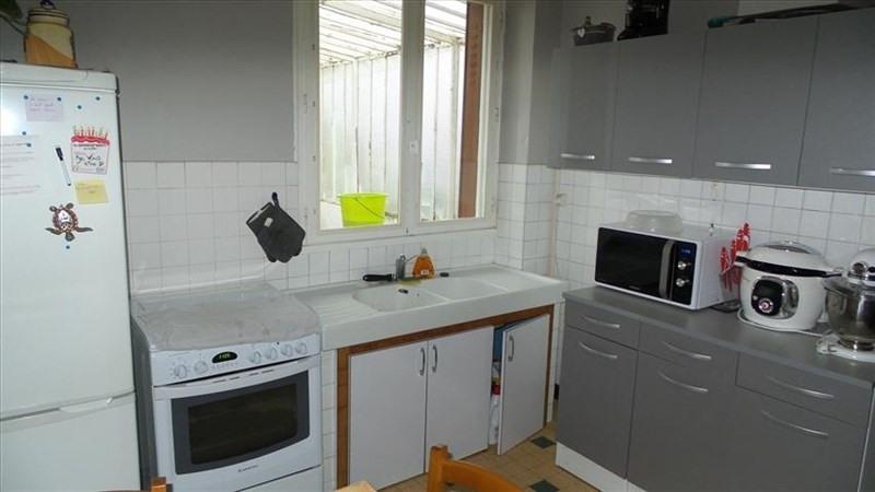 Sale house / villa Crezancy 127000€ - Picture 3