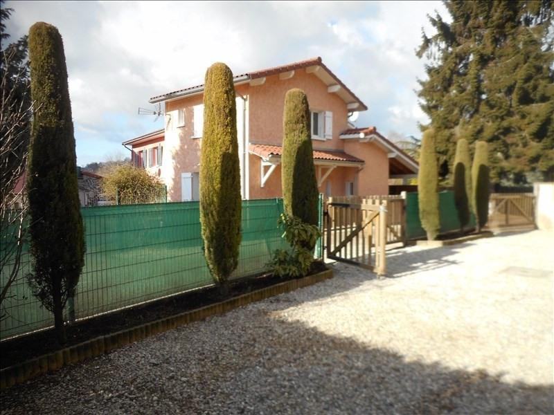 Verhuren  huis La murette 916€ CC - Foto 2
