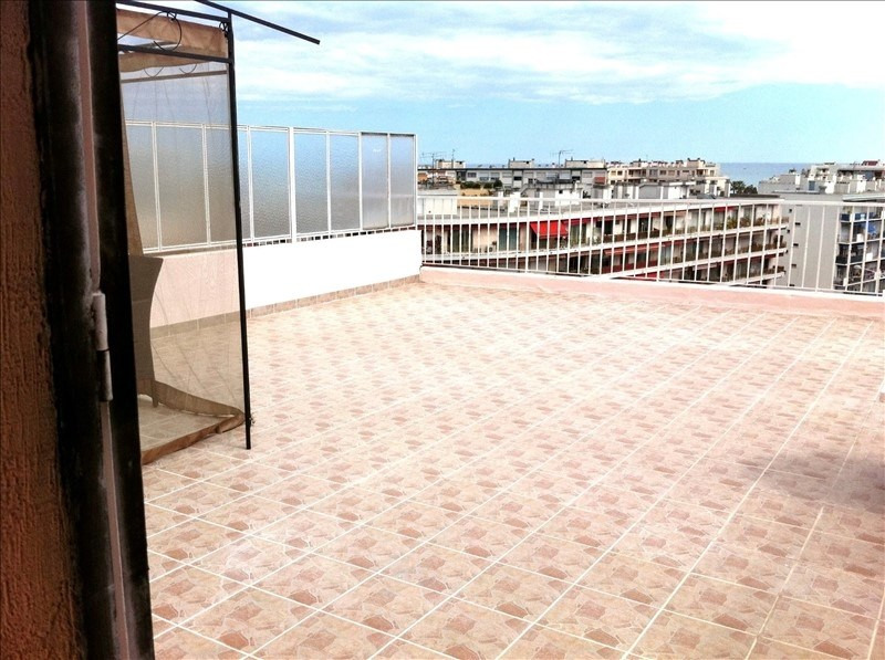 Vente appartement Cagnes sur mer 303 850€ - Photo 1