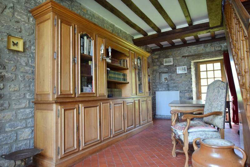 Vente maison / villa Orval 276000€ - Photo 9