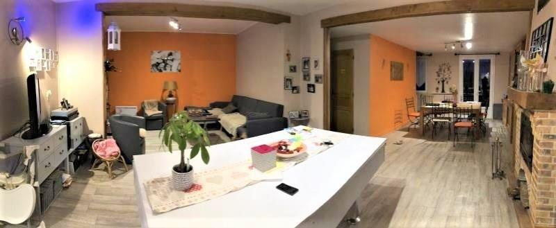 Vente maison / villa Gisors 221500€ - Photo 2