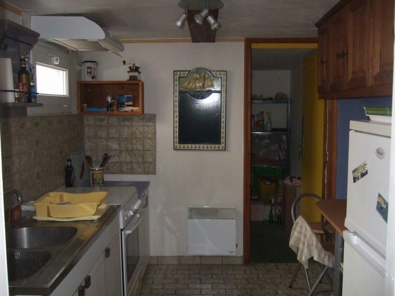 Verkoop  huis Grandcamp maisy 86150€ - Foto 5
