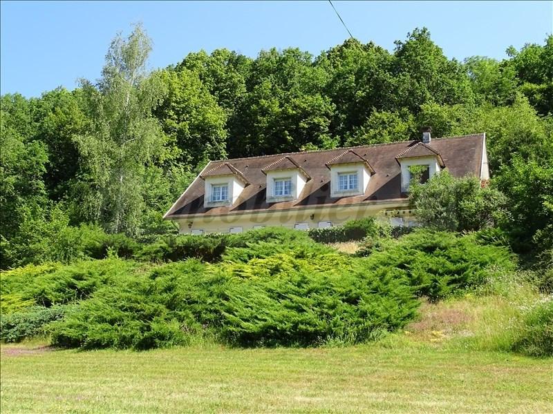 Sale house / villa Secteur aignay le duc 265000€ - Picture 17
