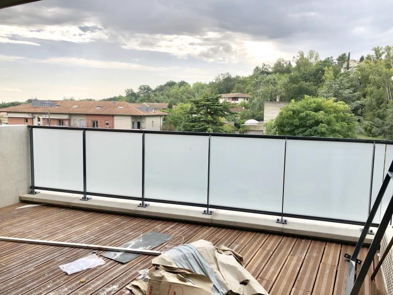 Vente appartement Toulouse 398900€ - Photo 3