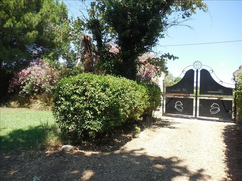Vente de prestige maison / villa Beziers 690000€ - Photo 2