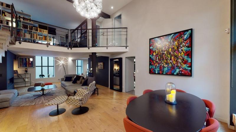 Deluxe sale apartment Lyon 5ème 990000€ - Picture 7