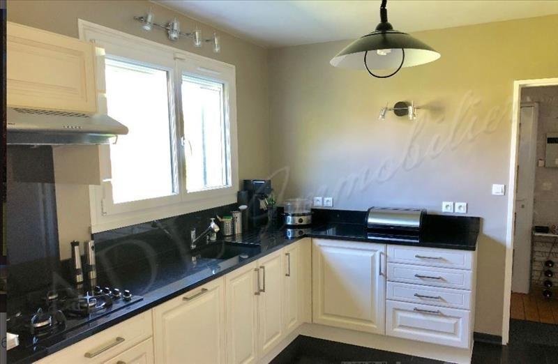 Sale house / villa Gouvieux 465000€ - Picture 6