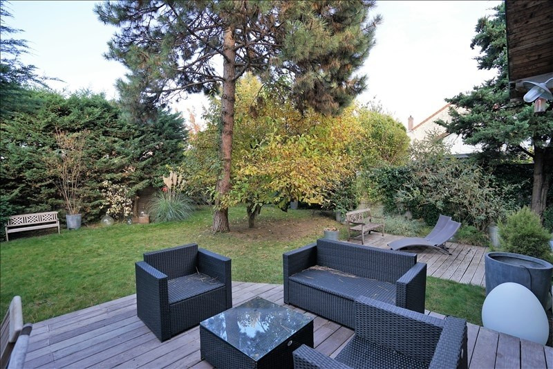 Deluxe sale house / villa Colombes 1395000€ - Picture 2