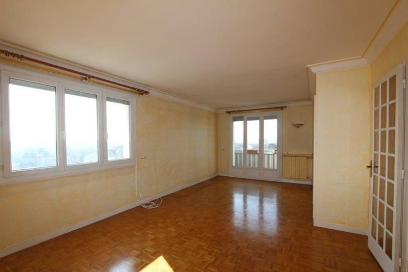Vente appartement Romans-sur-isère 127200€ - Photo 1