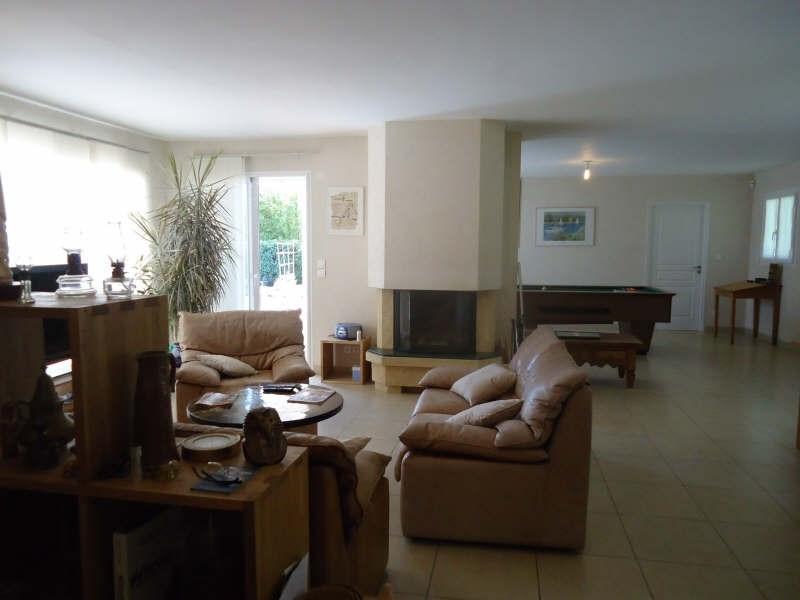 Sale house / villa Saint jean pla de corts 490000€ - Picture 4