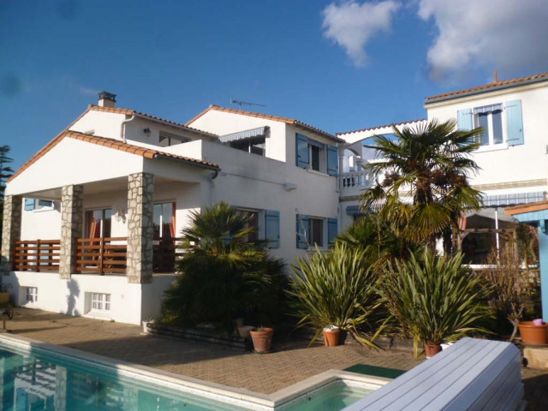 Deluxe sale house / villa Saint-sulpice-de-royan 790 000€ - Picture 14