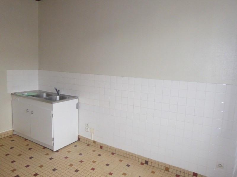 Rental apartment Lisieux 700€ CC - Picture 2