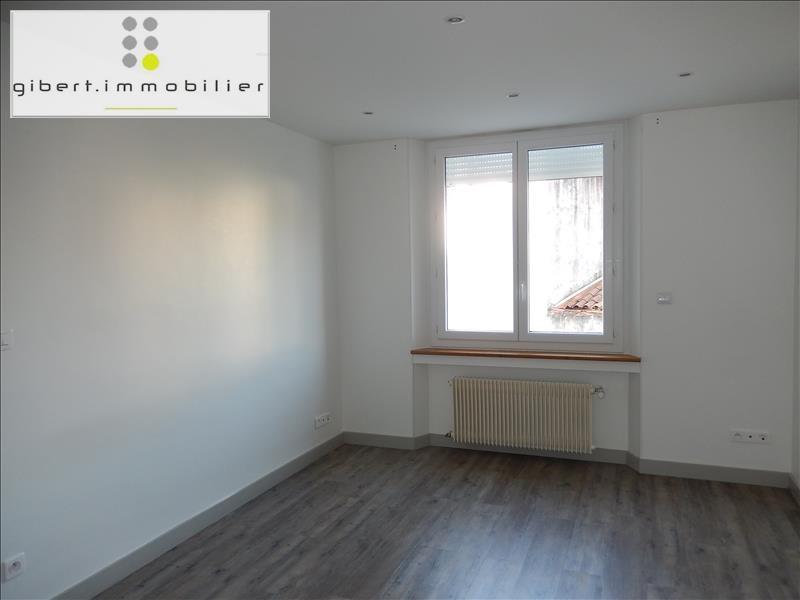 Rental apartment Le puy en velay 520€ CC - Picture 5