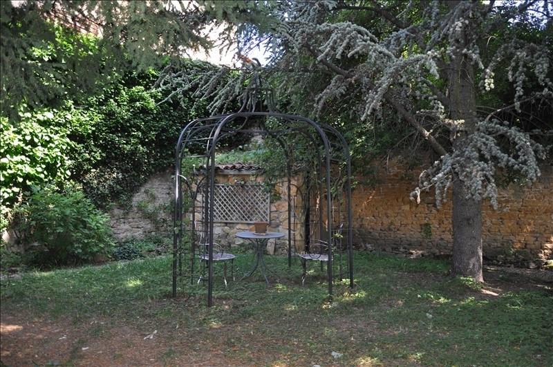 Vente de prestige maison / villa Liergues 690000€ - Photo 6