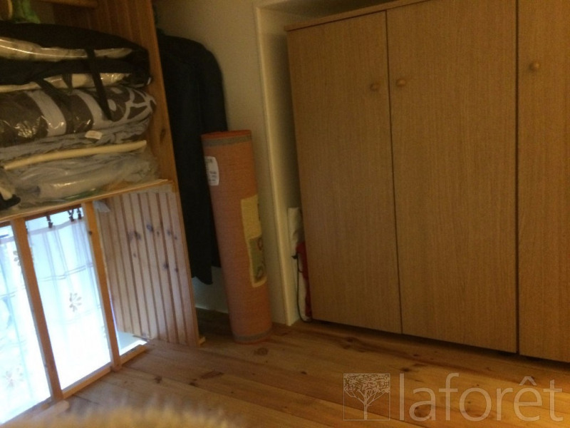 Vente appartement Menton 83000€ - Photo 3