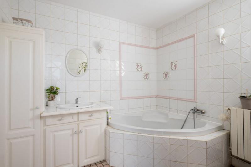 Vente maison / villa Saint laurent de mure 415000€ - Photo 14