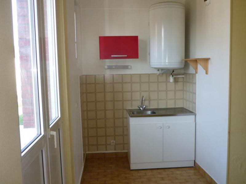 Rental apartment Lisieux 372€ CC - Picture 3
