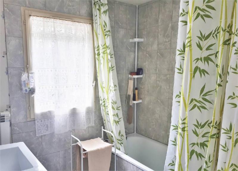 Sale house / villa Nanteuil les meaux 256500€ - Picture 6