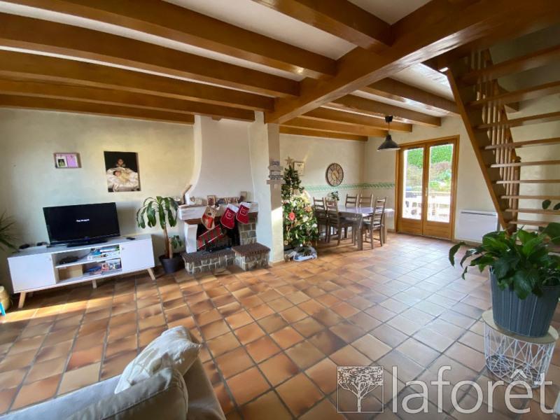Sale house / villa La verpilliere 299900€ - Picture 3
