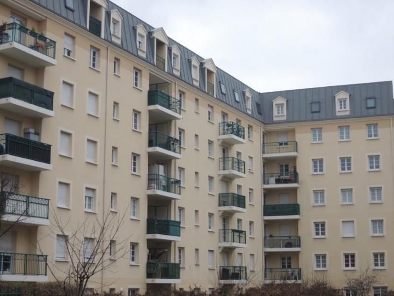 Appartement Poissy 3 pièce(s) 70.80 m2