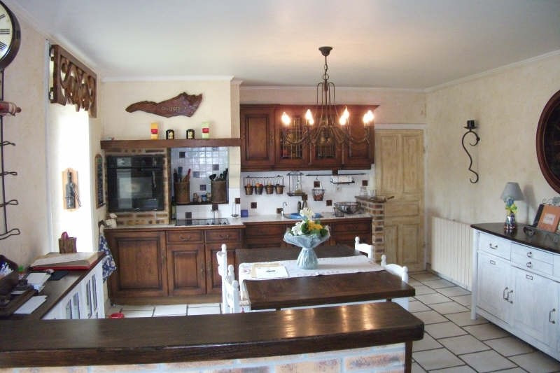 Sale house / villa Audierne 110 250€ - Picture 3