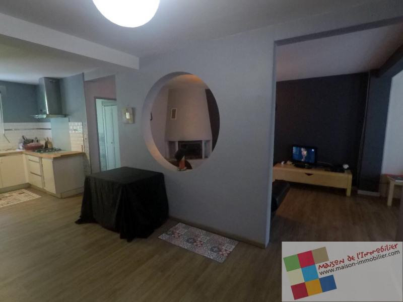 Vente maison / villa Cognac 144450€ - Photo 3