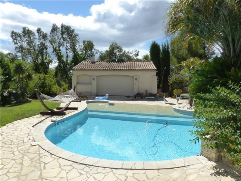 Sale house / villa Beziers 515000€ - Picture 3