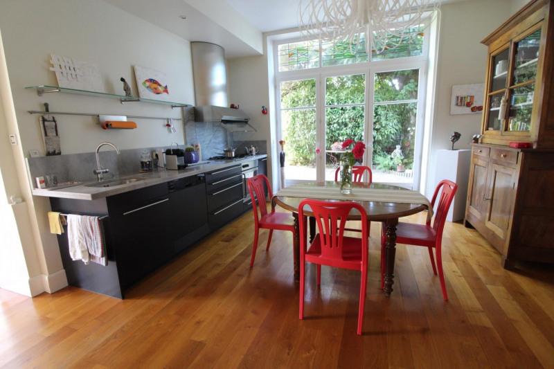 Vente maison / villa Coublevie 570000€ - Photo 3