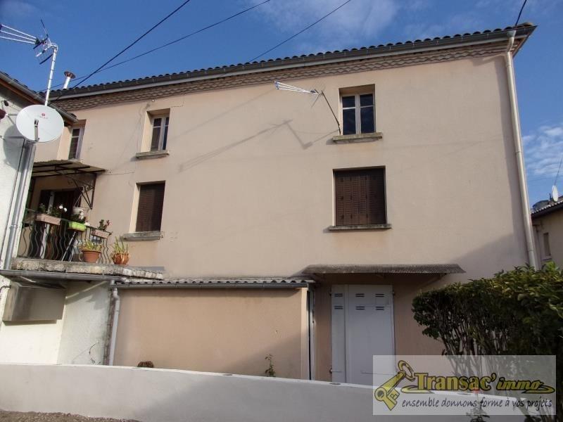 Sale house / villa La monnerie le montel 50000€ - Picture 8