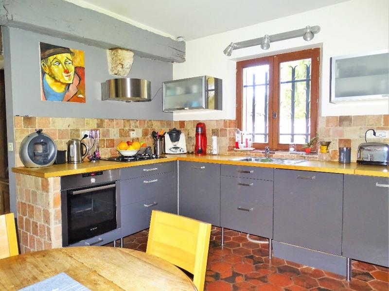 Vente maison / villa Nogent le roi 449000€ - Photo 3