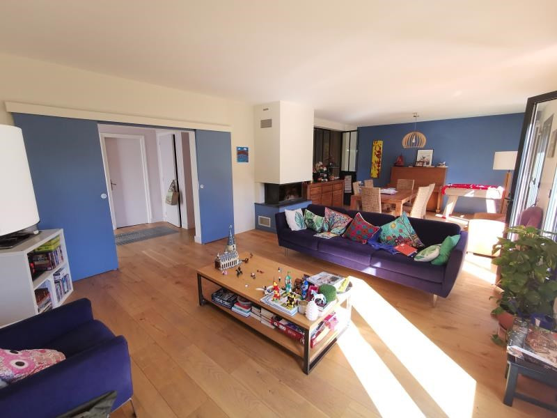 Revenda casa Villennes sur seine 699000€ - Fotografia 3