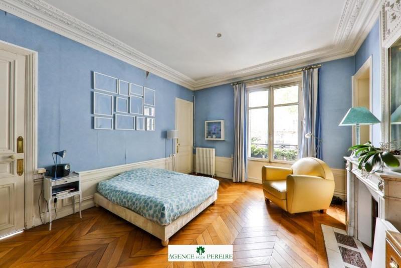 Vente de prestige appartement Paris 17ème 1420000€ - Photo 7