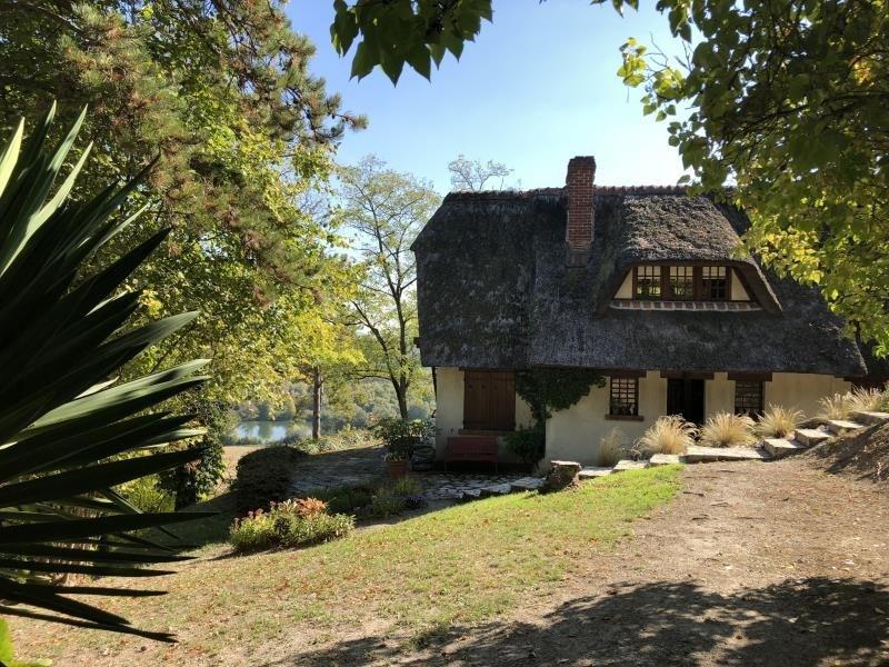 Vente maison / villa La roche guyon 556500€ - Photo 1