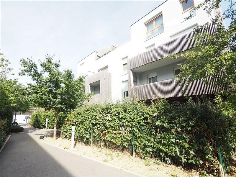 Location appartement Bois d'arcy 800€ CC - Photo 1