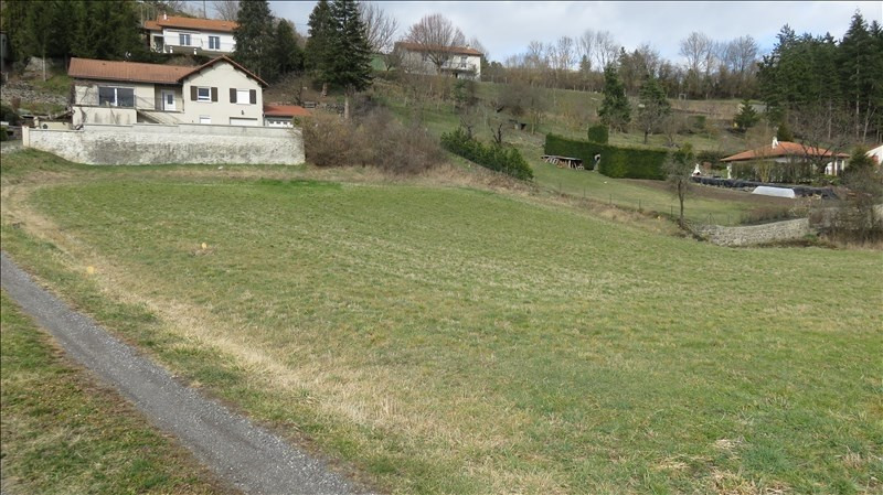 Vente terrain Polignac 49 800€ - Photo 3