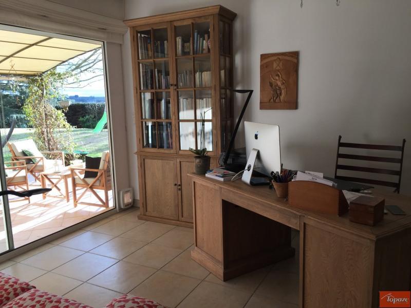 Vente de prestige maison / villa Mervilla 499000€ - Photo 6