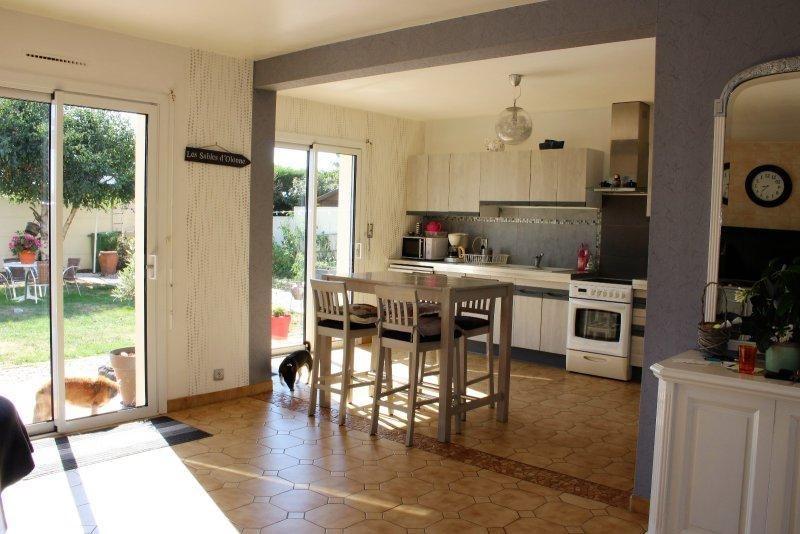 Sale house / villa Chateau d'olonne 339900€ - Picture 3