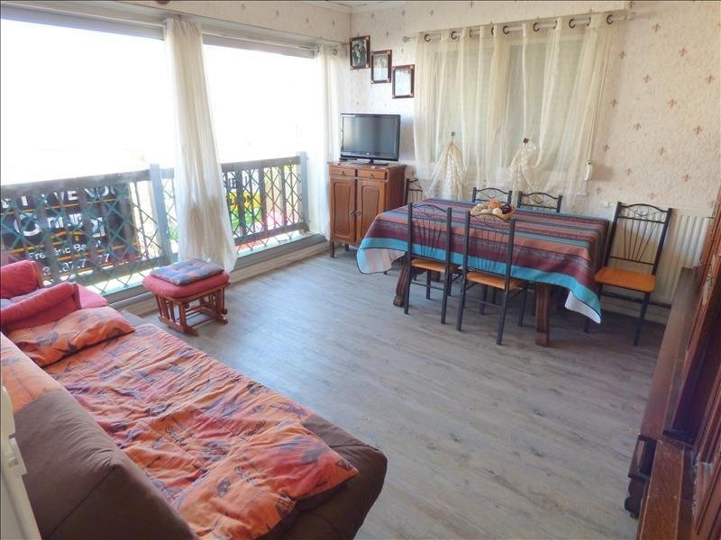 Venta  apartamento Villers-sur-mer 94500€ - Fotografía 1