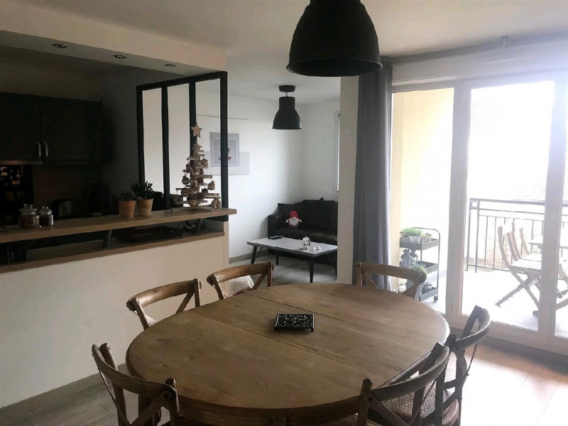 Vente appartement Taverny 229 500€ - Photo 2