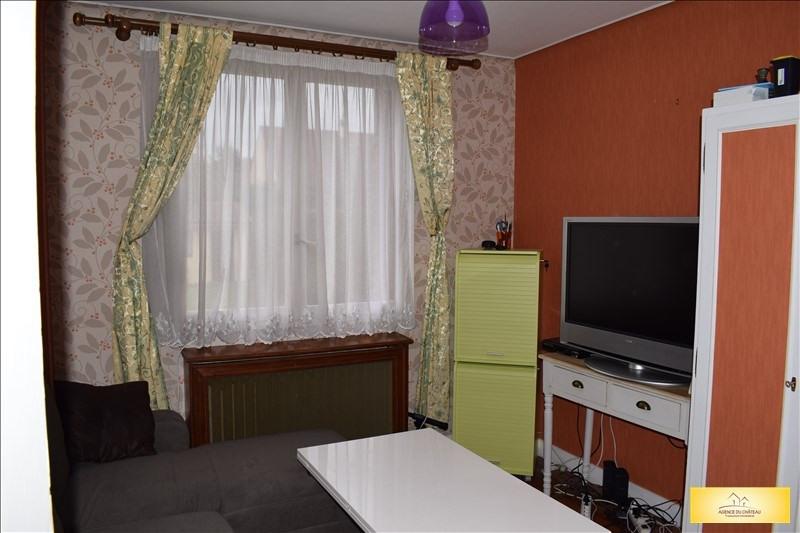 Sale house / villa Rosny sur seine 235000€ - Picture 8